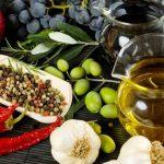 mediterranea food